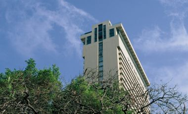 Turnul Shalom din Tel Aviv