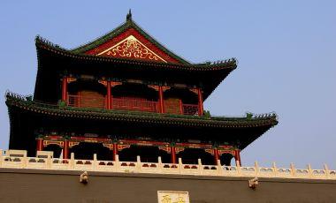 Turnul Tobelor din Tianjin