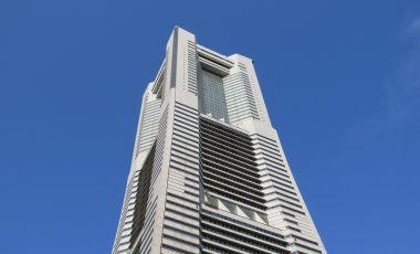 Turnul din Yokohama