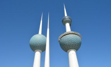 Turnurile Kuweit