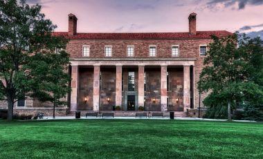 Universitatea Colorado din Boulder