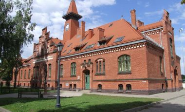 Universitatea din Klaipeda