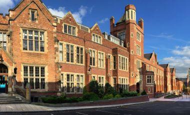 Universitatea Queens din Belfast
