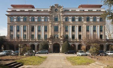 Universitatea din Santiago de Compostela
