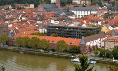 Universitatea Veche din Heidelberg