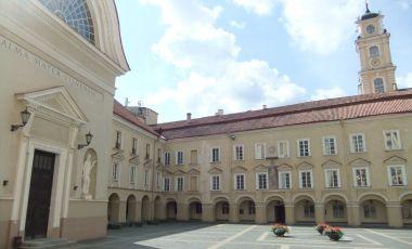 Universitatea din Vilnius