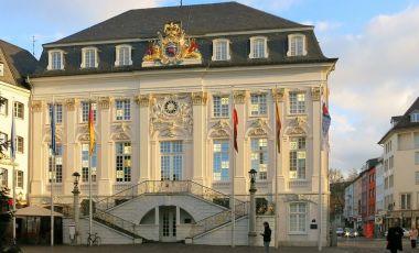 Vechea Primarie a Orasului Bonn