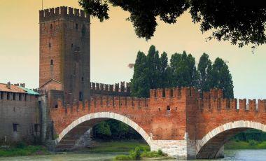 Vechiul Castel din Verona