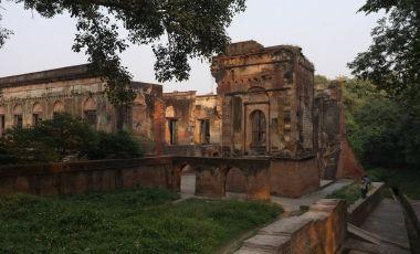 Vila Residency din Lucknow