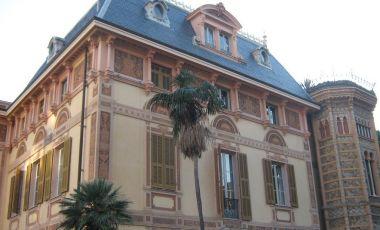 Casa Memoriala Nobel din San Remo