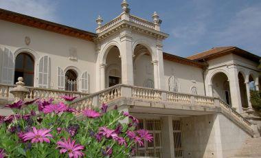 Casa Memoriala Ormond din San Remo