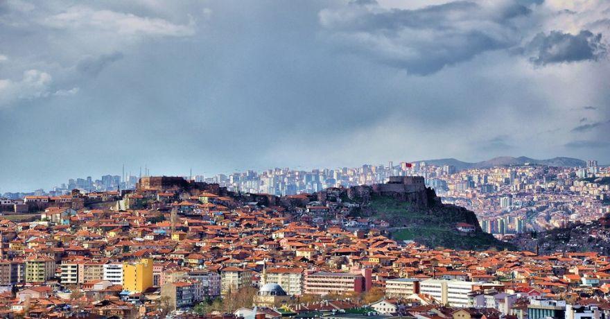 Regiunea Ankara