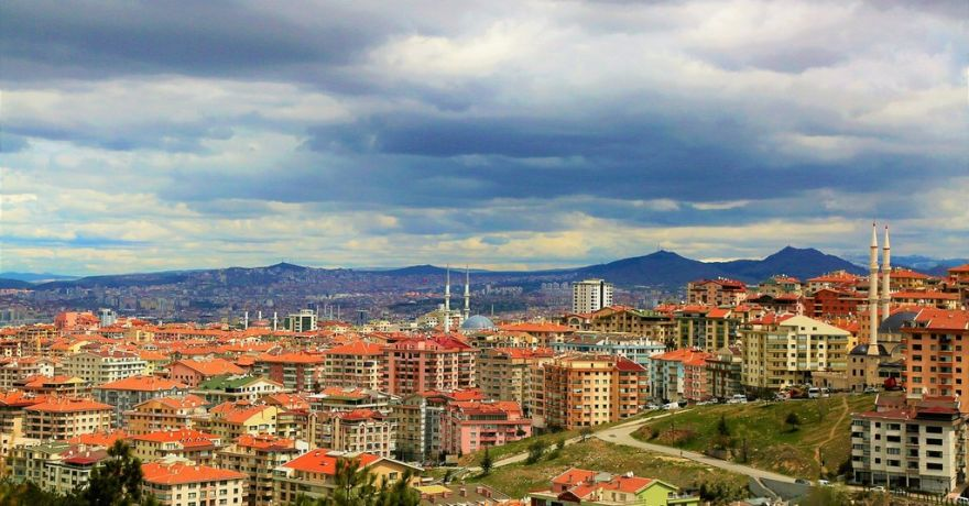 Ghid Ankara