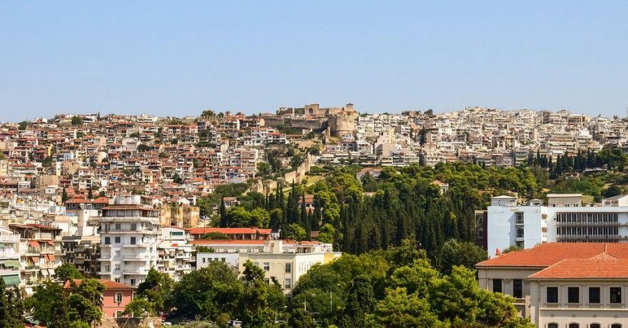 Regiunea Salonic