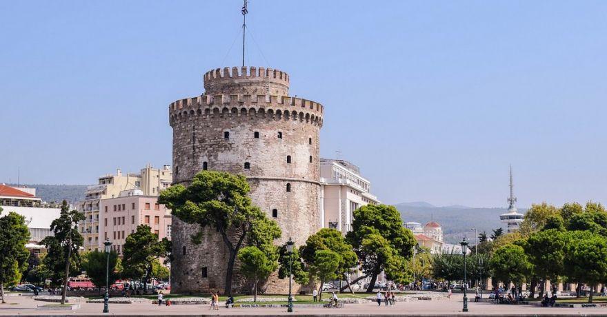 Ghid turistic Salonic