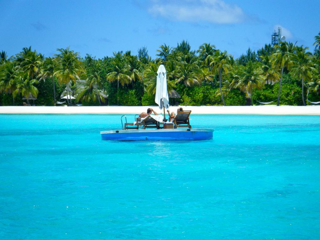 Poza Maldive