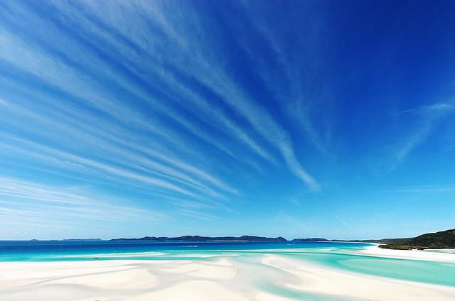 Whiteheaven, Australia