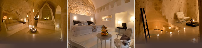 Resortul Sant'Angelo Luxury din Italia