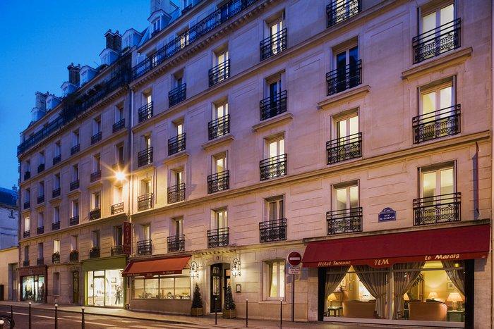 Shopping la Paris