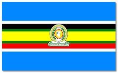 Steagul Comunitatii Africii Rasaritene