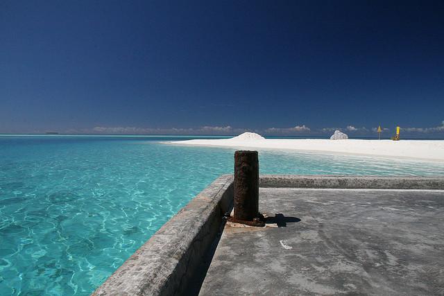 Sun Island, Maldive