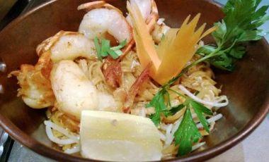 Patara Fine Thai Cuisine - Knightsbridge