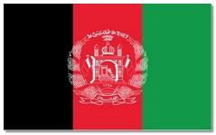 Steagul statului Afganistan