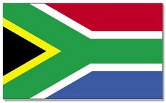 Steagul statului Africa de Sud