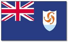 Steagul statului Anguilla
