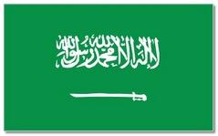 Steagul statului Arabia Saudita