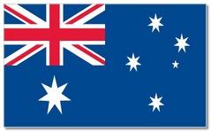Steagul statului Australia