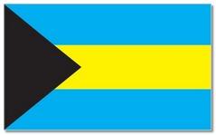 Steagul statului Bahamas