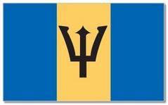 Steagul statului Barbados