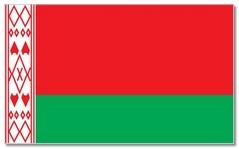 Steagul statului Belarus