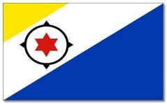 Steagul statului Bonaire