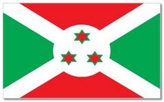 Steagul statului Burundi