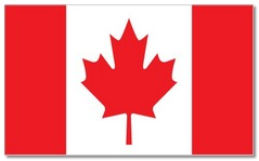 Steagul statului Canada