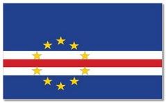 Steagul statului Capul Verde