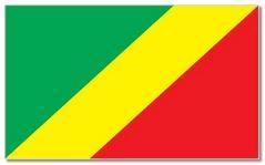 Steagul statului Congo