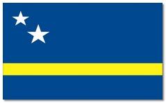 Steagul statului Curacao