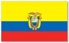Steagul statului Ecuador