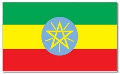 Steagul statului Etiopia