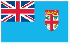 Steagul statului Fiji