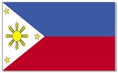 Steagul statului Filipine