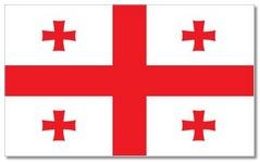 Steagul statului Georgia