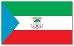 Steagul statului Guineea Ecuatoriala