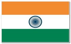 Steagul statului India