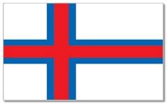 Steagul Insulelor Feroe