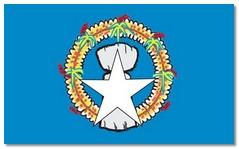 Steagul Insulelor Mariane de Nord