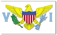 Steagul Insulelor Virgine Americane